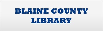 Blainecountylibrary
