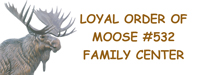 Moose Lodge 532